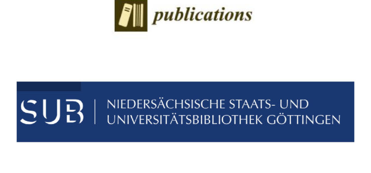New Case Report on Open Science at the Göttingen University Library